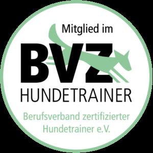 Logo_BVZ_Hundetrainer Franken